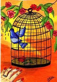Pour faire le portrait d'un oiseau – Jacques Prévert